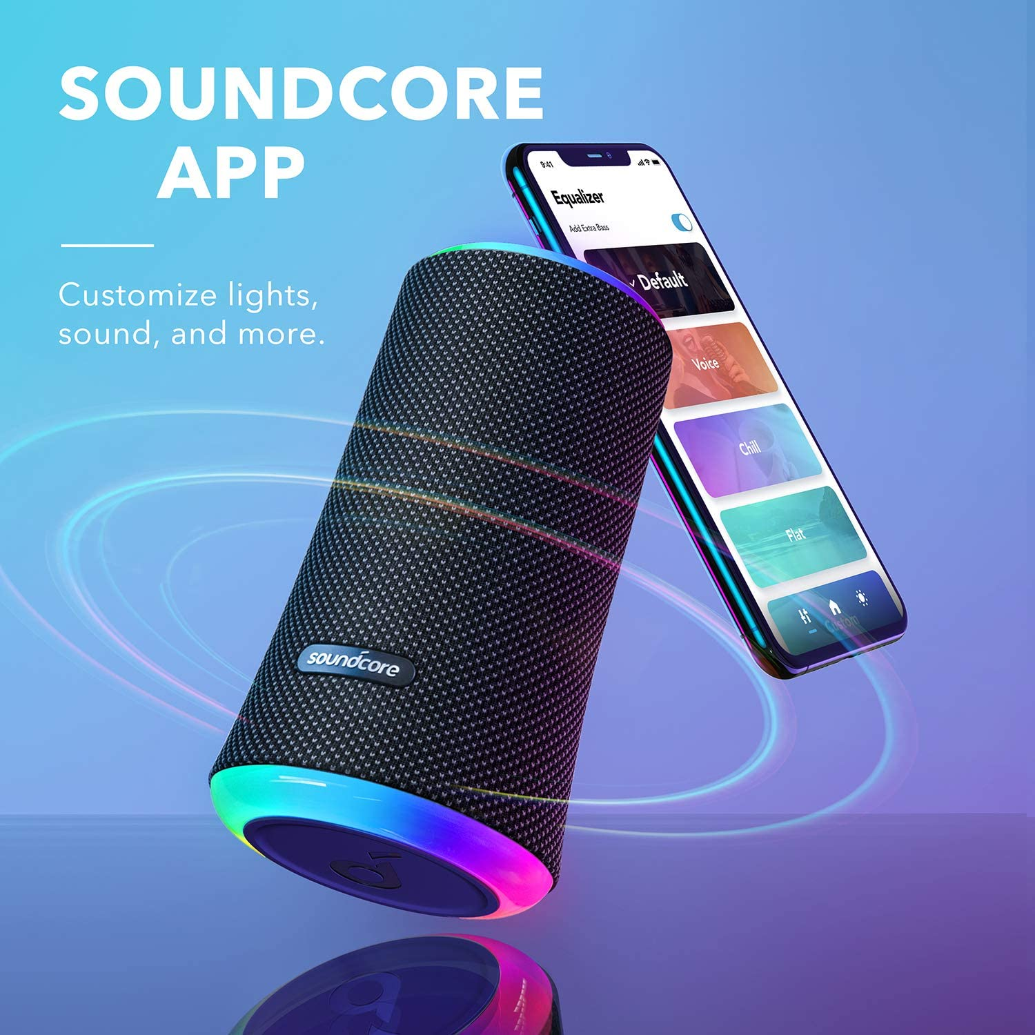 Need to sale my SoundCore Flare 2