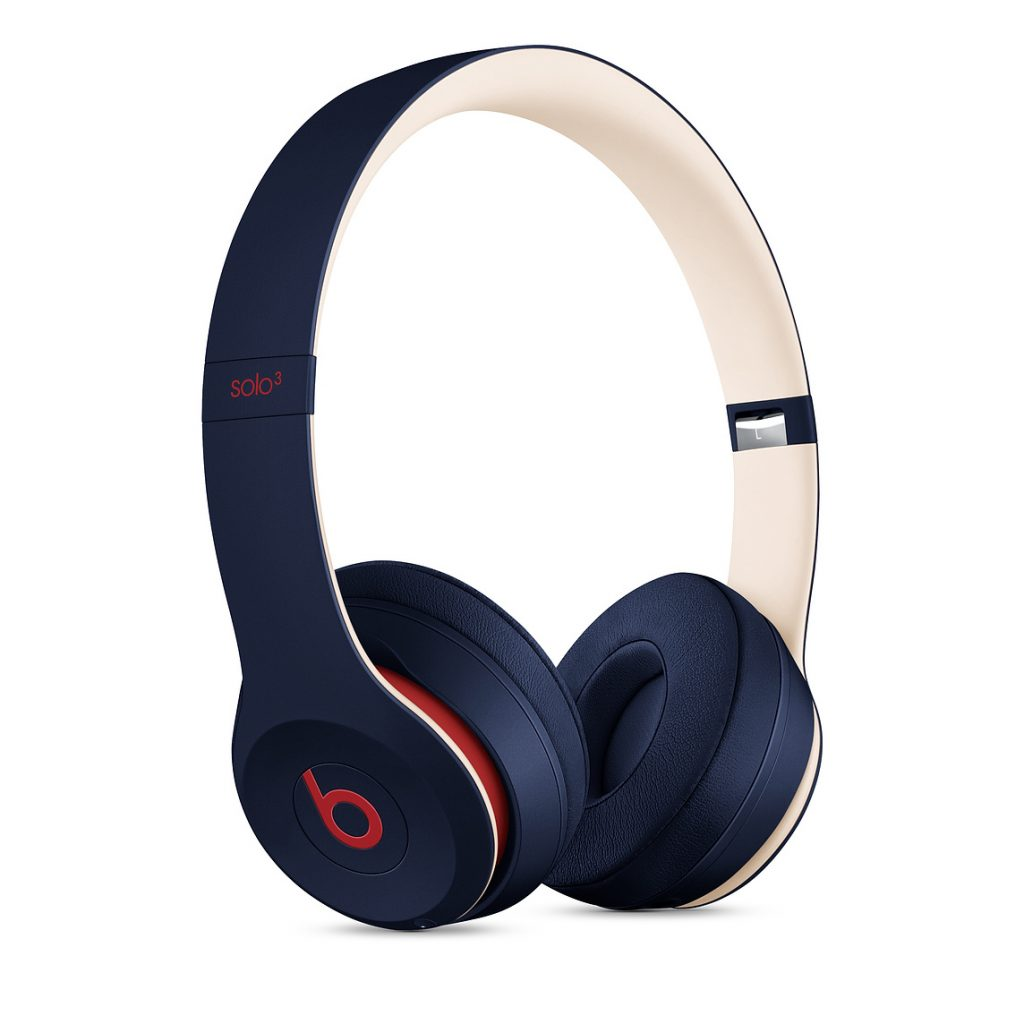 Beats Solo3 Club Collection Navy, ទើបប្រើបាន ១ ខែ